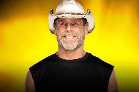 WWE名人堂成员肖恩迈克尔斯,将在幸存者大赛前宣布男子组最后的选手!