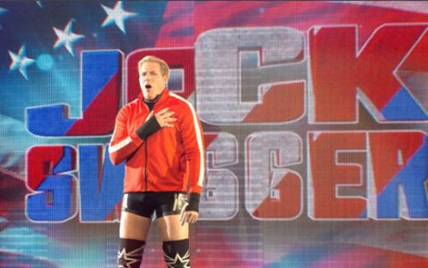 AEW巨星杰克哈格终于透露当初为何离开WWE