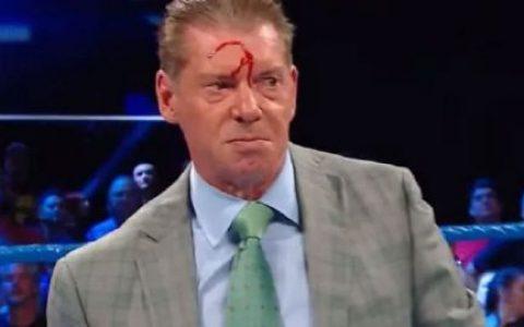 """因全球病毒流行WWE""""重大故事情节 """"被搁置了"""
