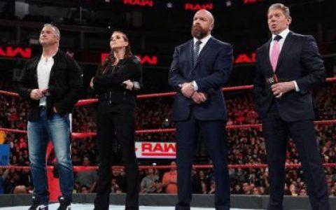 WWE沙特之行后的保密条款和截取明星录制的现场视频,背后是究竟是什么?