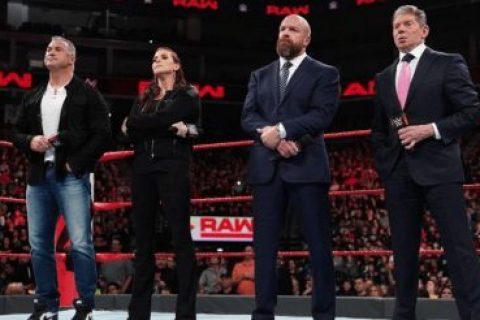 """""""朕不给的,你不能抢!""""WWE王位继承者已内定,终需有人要走!"""