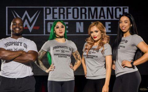 NXT引进三位新的摔角选手,天鹅绒之梦受伤最新报告!