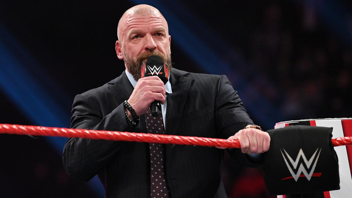Triple H想让凯文欧文斯Kevin Owens加入NXT导致斗殴照片 _ WWE