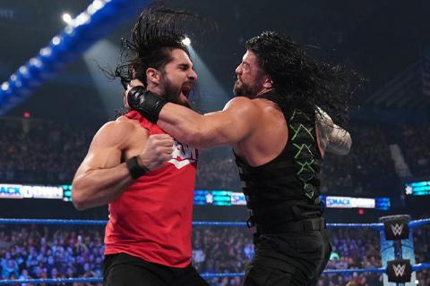 成败一念之间,WWE在布局罗林斯生涯最重要时刻!
