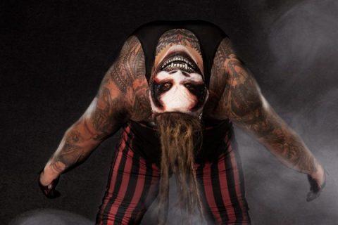 米兹将在TLC大赛上取替丹尼尔挑战WWE冠军邪神