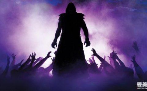 """传奇落幕,送葬者与WWE正式告别,""""把未来留给年轻人"""""""