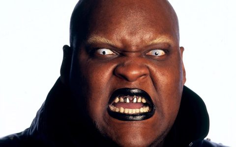 WWE里12个最恐怖的选手