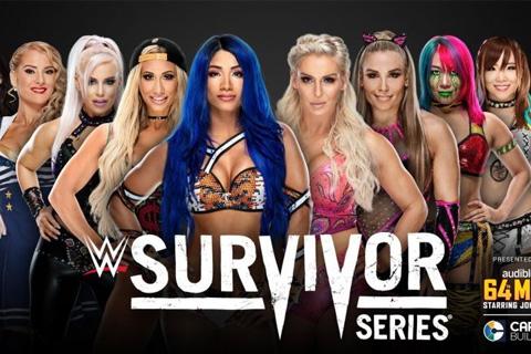 幸存者大赛女子15人团体淘汰赛已确定,洛根加盟!
