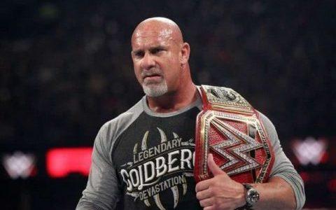 凯文欧文斯表示不喜欢高柏在WWE的风格,想让我跟他打,除非比赛时间长点