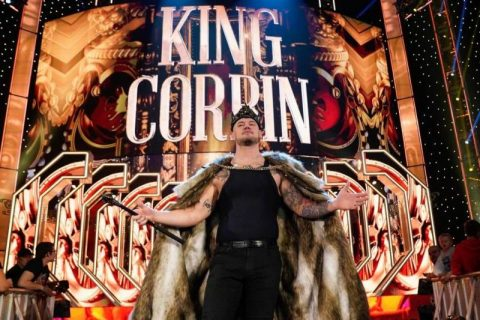 巴伦科尔宾是否已经成为了WWE最纯正的坏蛋?