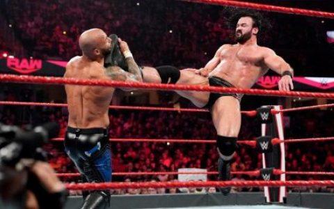 世界第一飞-李科学惨被放弃?WWE生涯已经凉凉?