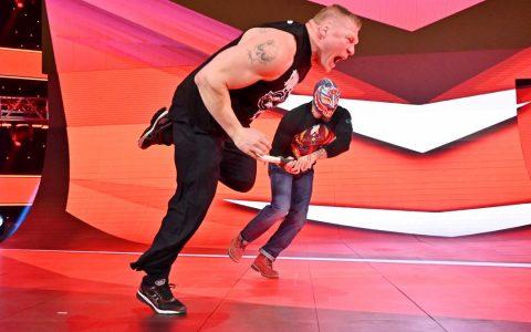 WWE幸存者大赛对战表,三阵冠军选手全部出席