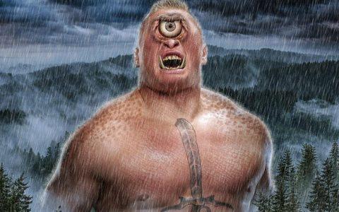 WWE原本计划让泰森富力对战布洛克,整容院长加入后打破计划