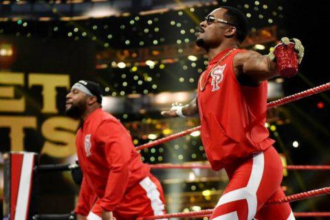 街头小子足以打破WWE主阵容对黄色品牌的诅咒!