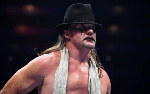 前AEW冠军杰里科称,莱斯纳要是敢来AEW,我就敢揍他的胖脸!