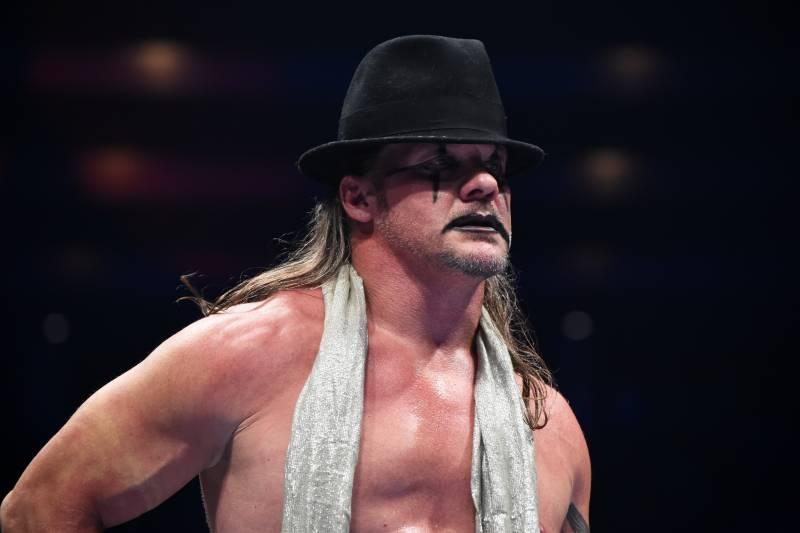 WWE名人堂冷石奥斯汀称赞AEW杰里科:他好坏,我好喜欢!