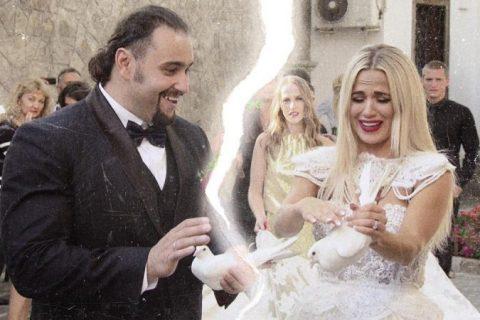 拉娜和卢瑟夫将于下周RAW正式离婚