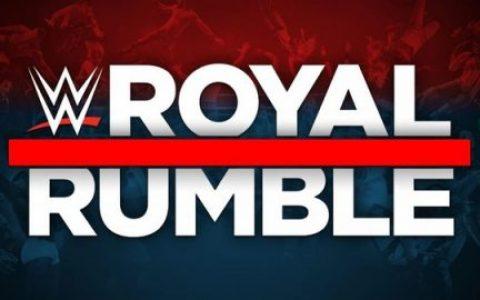 2020皇家大战剧透,NXT将参加皇家大战和狂热大赛