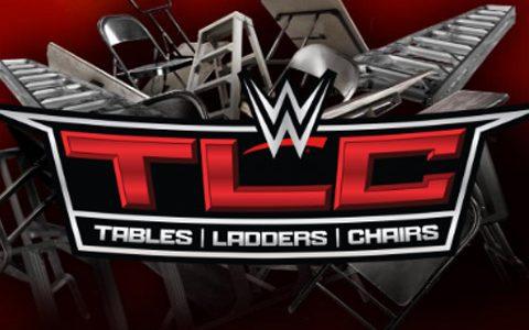TLC大赛完整对战表和比赛预测!罗曼,兰迪均败北,拉娜将成冠军?