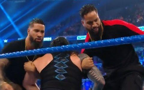 WWE计划围绕罗曼和乌索兄弟组建一个庞大的派系!