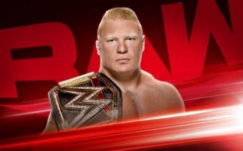WWE2020RAW第1389期