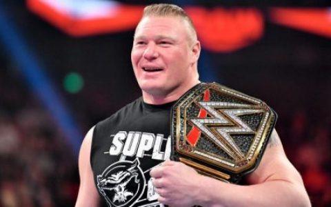 WWE2020超级对决PPV,五件能预见的事!