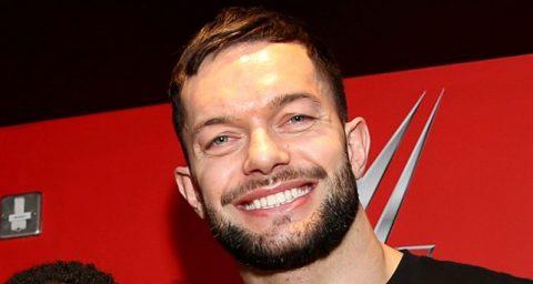 WWE超级巨星,芬巴洛尔