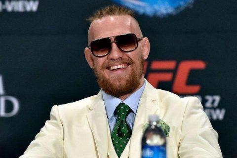 嘴炮·麦格雷戈自爆复出UFC后有50名WWE巨星要打他
