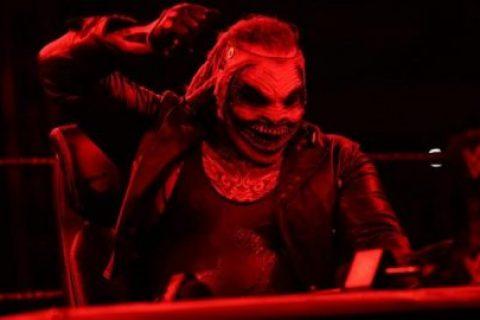 """""""恶魔""""布雷·怀亚特回归SmackDown"""