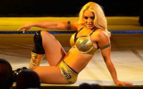 WWE布克·T盛赞曼迪·罗兹,认为其才华超越了崔西·斯特拉特丝