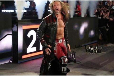 WWE签约艾吉前,AEW也想签约艾吉,并且待遇丰厚时间自由