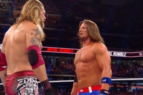 一位WWE超级巨星将会转战到蓝色品牌Smack Down