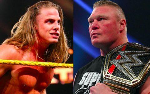 因和大布以前的纠葛马特·里德尔晋升一线也只能去SmackDown