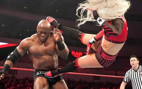 WWE2020RAW第1391期