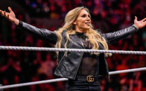 夏洛特·弗莱尔接受手术,短期内无法再度重返WWE