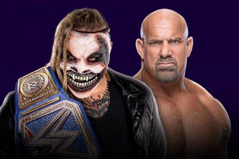 WWE2019SmackDown第1068期