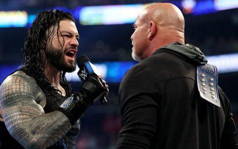 WWE摔角狂热大赛36画风突变,五个可能出现的争议性结局!