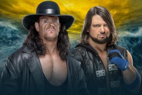 """一代死神""""送葬者""""在WWE还剩下几场比赛?"""