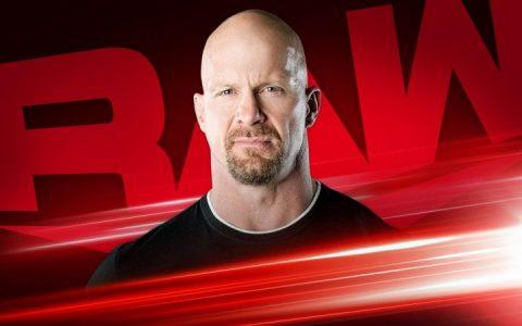 冷石·史蒂夫·奥斯汀回归RAW