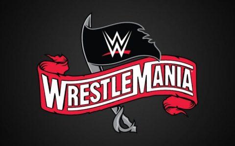 WWE摔角狂热大赛36声明