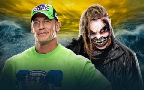 邪神·布雷怀亚特,将以新造型出战WWE摔角狂热大赛36