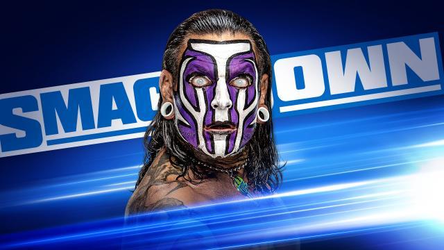 WWE超级巨星杰夫哈迪