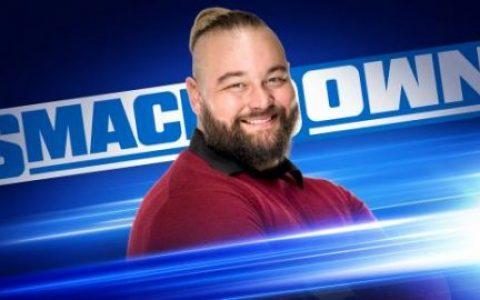 WWE2020SmackDown第1075期