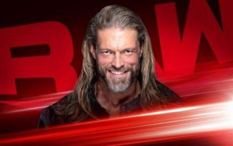 WWE2020RAW第1398期