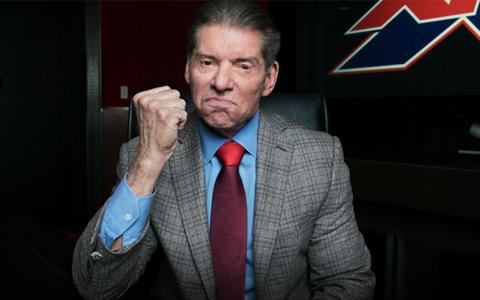 事必躬亲,老麦参与员工处罚决定,WWE成为一言堂