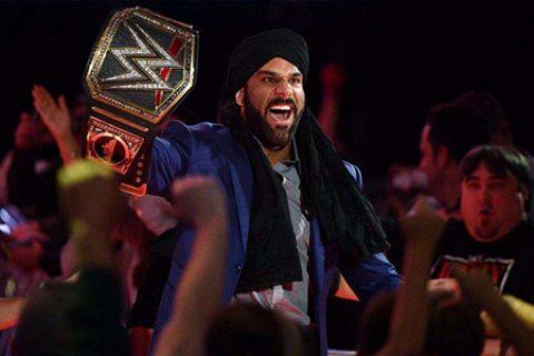 谁能取代德鲁·麦金泰尔在WWE目前的地位?