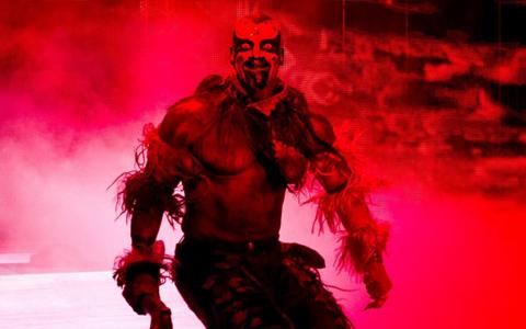 WWE传奇角色,虫叔将参加皇家大赛,终有机会与邪神面对面