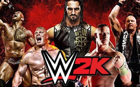 官方消息:WWE2K21已经被取消。