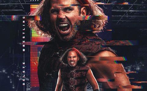 马特哈迪成为AEW的邪神,更多的形态将诞生!