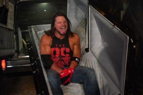 曾经被老麦拒绝过的四位WWE超级巨星,如今个个都是头牌